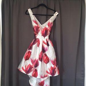 Gorgeous NWT floral print Fashion Nova dress